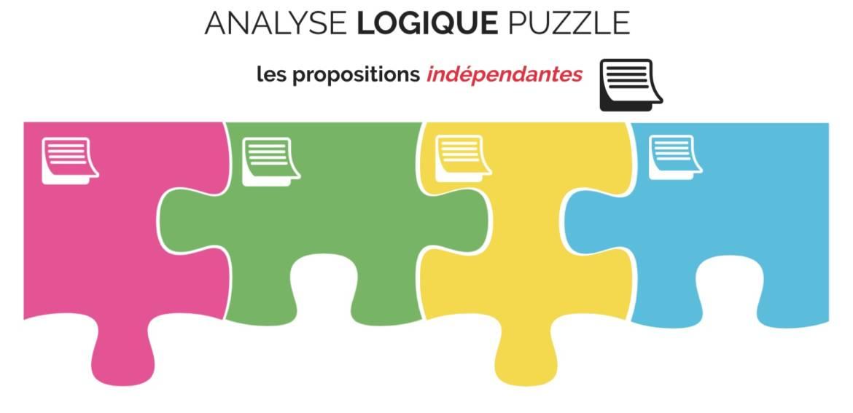 Puzzle des indépendantes